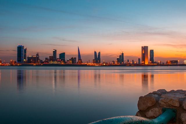 city of bahrain